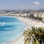 🌍 🛫City Break NICE 🌊🏝️ de la 165€/pers!!! Zbor tur-retur/ 4 nopti/Mic dejun